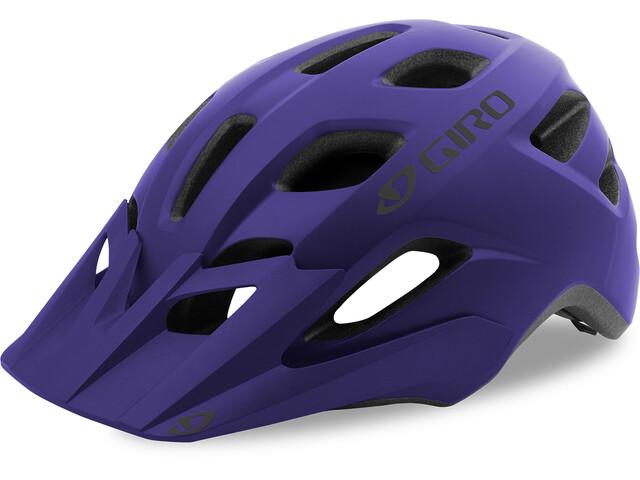 Giro Tremor Kypärä Lapset, matte purple